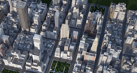 3DCity