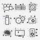 Technology Infographic - GraphicRiver Item for Sale