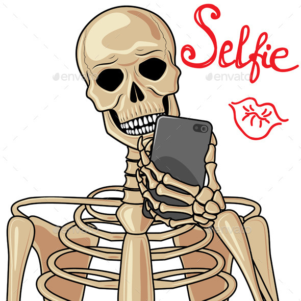 Selfie - Miscellaneous Characters