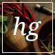 HG Restaurant - Responsive WordPress Theme Nulled