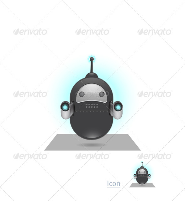 I'm A Robot - Miscellaneous Characters