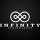 Infinity Logo - GraphicRiver Item for Sale