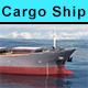 Ship - Capesize Aqua Fortune - 3DOcean Item for Sale