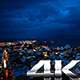 City of Reykjavik (Iceland) on a Cloudy Day - VideoHive Item for Sale