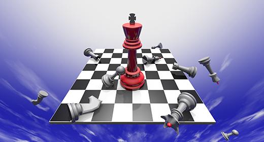 Chess (art)