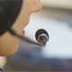 Woman Operator Answers a Call - VideoHive Item for Sale