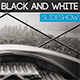 Simple Black and White Slideshow - VideoHive Item for Sale