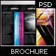 Slick Tri-Fold Brochure - GraphicRiver Item for Sale