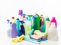 cleaning supplies - PhotoDune Item for Sale