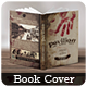 Mystery - Book Cover - GraphicRiver Item for Sale