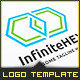 Infinite Hex - Logo Template - GraphicRiver Item for Sale