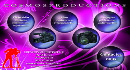 cosmosproductions