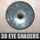 30-in-1 Eye Shaders Pack for Cinema4D - 3DOcean Item for Sale