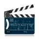 Clapperboard - GraphicRiver Item for Sale