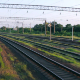 Traveling by Train - VideoHive Item for Sale