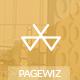 Solara - Multi-Purpose Creative Pagewiz Template