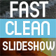 Fast Clean Slideshow - VideoHive Item for Sale