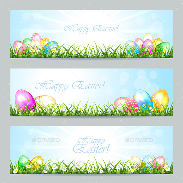 Easter Cards - Miscellaneous Seasons/Holidays