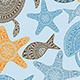 Seamless Pattern with Turtles - GraphicRiver Item for Sale