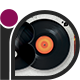 Retro Party Flyer • Vinyl Classics - GraphicRiver Item for Sale