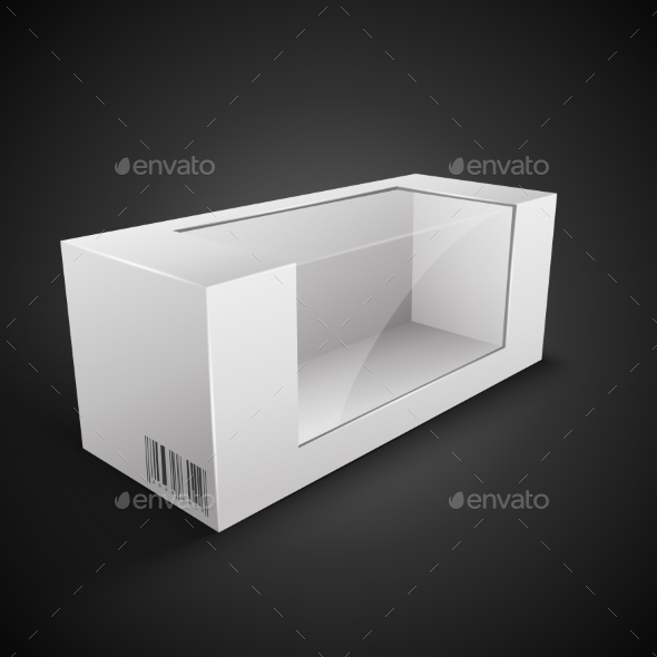 White Package - Retail Commercial / Shopping