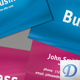 Spark Business Card - GraphicRiver Item for Sale