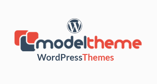 ModelTheme WordPress Portfolio