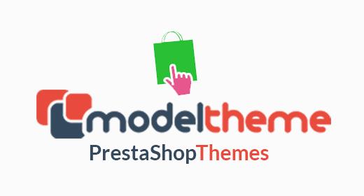 ModelTheme PrestaShop Portfolio