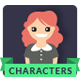 Character Builder Pack - GraphicRiver Item for Sale