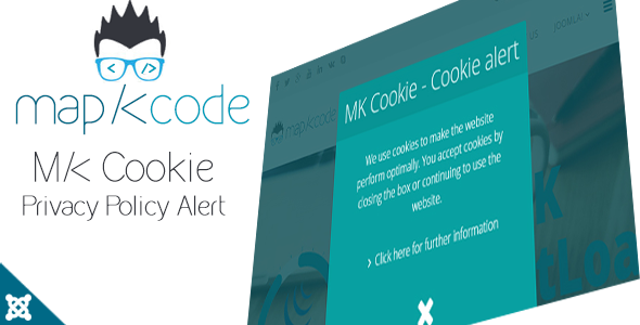 mk cookie eu privacy policy alert for joomla codecanyon item for sale