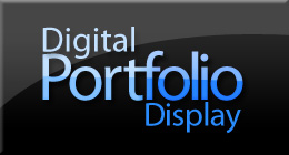 Digital Portfolio Displays