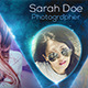 Portfolio FB Timeline Cover Vol.2 - GraphicRiver Item for Sale