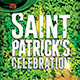 Saint Patricks Celebration - GraphicRiver Item for Sale