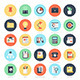 Office Icons - GraphicRiver Item for Sale