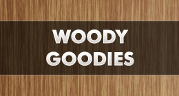 Woody Goodies