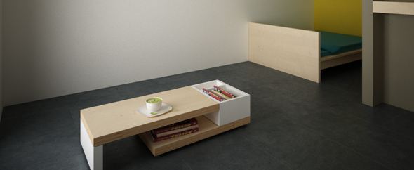 Loungetable pw 01