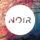 Noir - Coming Soon Template Nulled