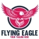 Flying Eagle - GraphicRiver Item for Sale