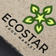 Ecostar Logo - GraphicRiver Item for Sale