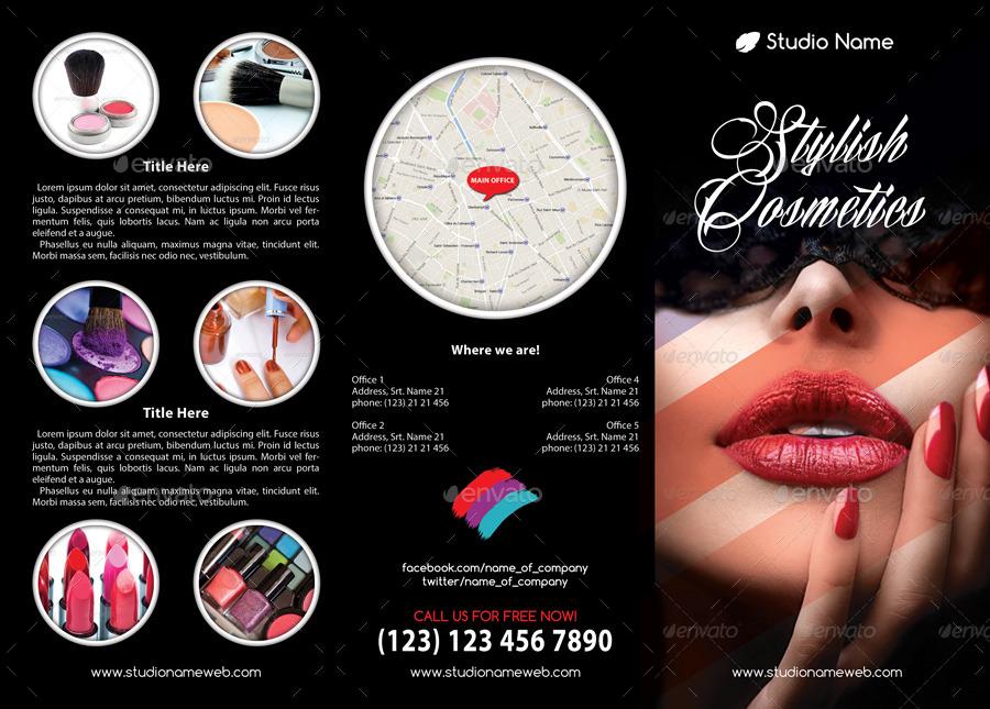 stylish cosmetics 3