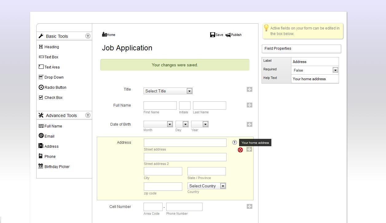 Drag drop custom multistep form builder by zeeside codecanyon drag drop custom multistep form builder falaconquin