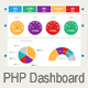 PHP Dashboard - Version 1.2
