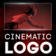 Download Cinematic Logo from VideHive
