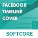 Softcore - Facebook Timeline Cover - GraphicRiver Item for Sale