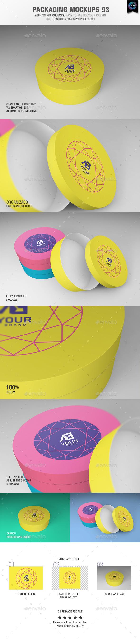 Packaging Mock-ups 93 - Packaging Product Mock-Ups