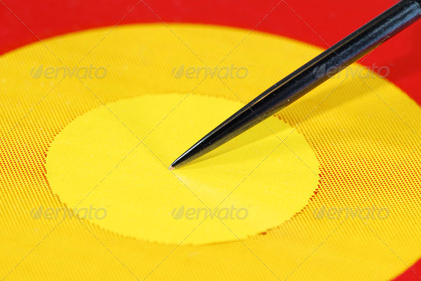 Target - Stock Photo - Images