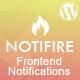 Notifire - WordPress Toast Notifications - CodeCanyon Item for Sale