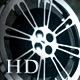 Retro Film Projector - VideoHive Item for Sale