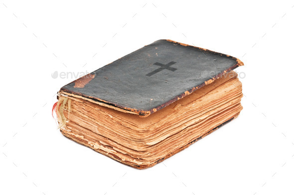 Bible - Stock Photo - Images