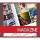 Pure Magazine Template - GraphicRiver Item for Sale